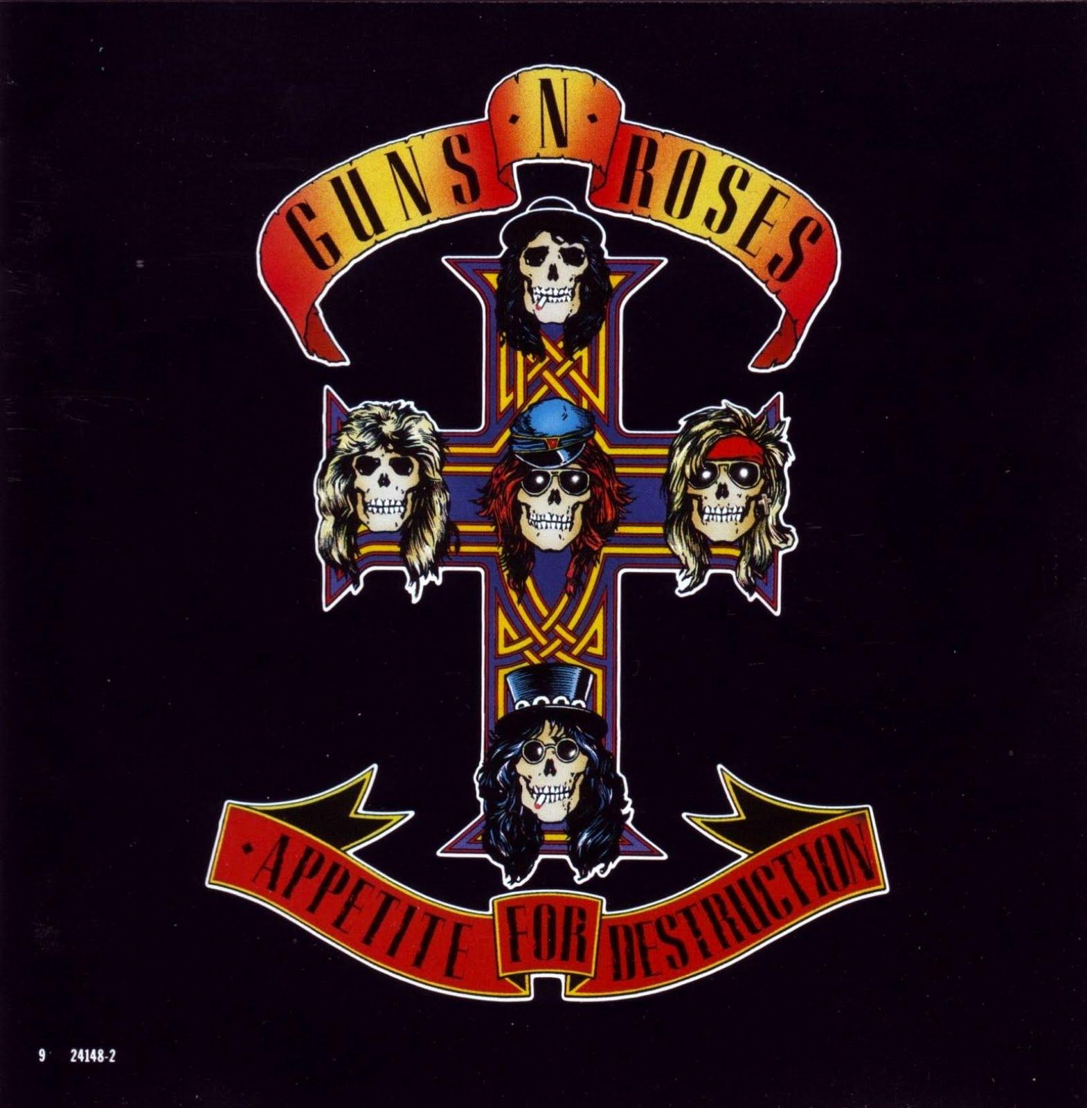 Guns N Roses Videos